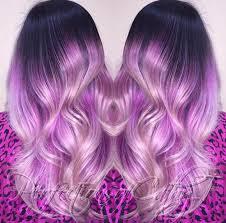 black hairstyles purple gorgeous pastel purple hairstyle ideas balayage hair styles