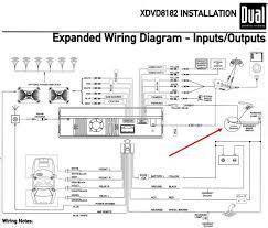 1987 dodge radio wiring diagram wiring diagram byblank