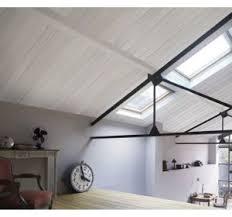 lambris pvc chambre comment poser du lambris pvc au plafond salons