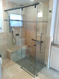 How To Install A Sterling Shower Door Sliding Shower Door Installation Aypapaquerico Info