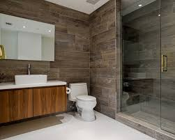 Wood Bathroom Ideas Creative Idea Wood Tile Bathroom Interesting Design Wood Tiles