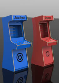 Make Your Own Arcade Cabinet by Home Arcadeworx Premium Arcade Cabinets U0026 Completed Machines