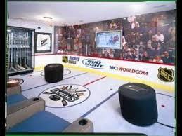 DIY Hockey Bedroom Design Decorating Ideas YouTube - Boys hockey bedroom ideas