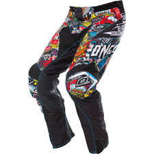 oneal motocross jersey o u0027neal mayhem crank motocross dirt bike off road riding gear 2016