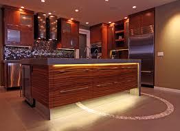 modern kitchen cabinets walnut elegant idolza
