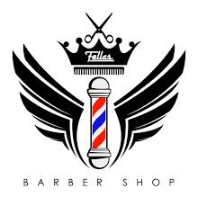 99 best logos barber images on pinterest barber logo barbershop
