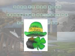 st s day is observed on march 17 because that is the