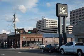 lexus utah county historic demolition rule stalls downtown auto dealer u0027s expansion