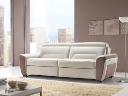 canap relax convertible canapé relax convertible couchage terre meuble