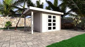 scandinavian backyard cabins and granny flats yzy kit homes