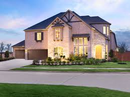 typical house style in texas new homes in richmond tx u2013 meritage homes