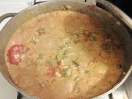 comment cuisiner le gombo sauce d arachide au gombo recettes africaines