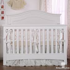 White Curtains For Nursery by Furniture Wooden Flooring Combine With White Painting Wall And