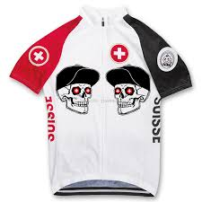 white waterproof cycling jacket new customized 2017 head skull switzerland jiashuo mtb road