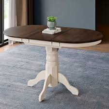 Extendable Oval Dining Table Dining Table White Kitchen U0026 Dining Tables Kitchen U0026 Dining