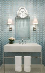 Modern Powder Room Https Www Trendir Com Powder Rooms