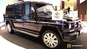 mercedes g63 amg suv 6x6 2015 mercedes g63 amg trasco armored extended premium suv
