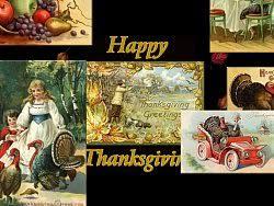 thanksgiving screensaver