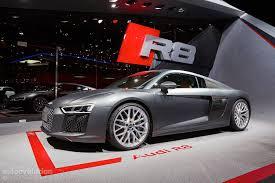Audi R8 Grey - audi r8 2016 automatic latest pictures 16807 heidi24