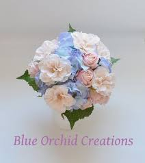 hydrangea bouquet hydrangea bouquet blue hydrangeas country wedding bouquet