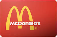 buy gift cards at a discount buy mcdonalds gift cards discounts up to 35 cardcash