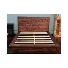 sam houston platform bed twin the rattlin u0027 antler custom