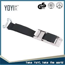 Curtain Side Material Hts 11 Strap Assemblies Belt Buckle Curtain Side Trailer Parts