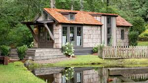 Tiny House France by We Just Found The Tiny House Of Your Dreams Southern Living