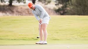 susie cavanagh finishes strong on day one osubeavers