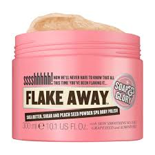 soap and glory clean on me creamy clarifying shower gel reviews