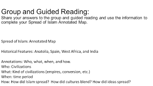 Map Of Africa Quiz by Guided Reading Discuss In Groups The Information You Wrote On