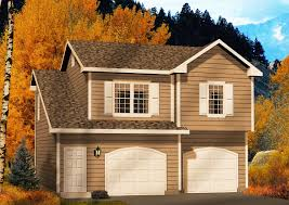 Garage Apartment Two Car Garage Apartment 2245sl Architectural Designs House