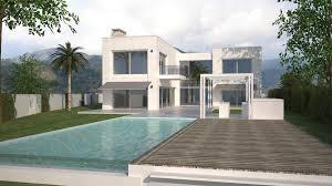 Modern Villa by Modern Villas Elviria