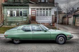 vintage citroen cars one hame ca