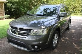Dodge Journey 2012 - 2012 dodge journey sxt 4d utility diminished value car appraisal