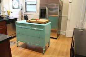 dresser kitchen island kitchen island dresser the reveal you re so martha