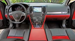 2006 Cadillac Cts V Interior Cadillac Sts V Interior Gallery Moibibiki 11