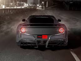 f12 n largo price novitec has taken the f12 to the level with the rosso