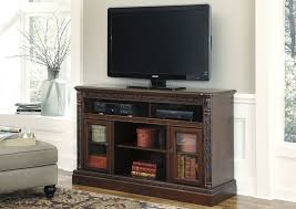 Furniture City Fresno CA North Shore Large TV Stand - Ashley furniture fresno ca