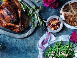 13 great thanksgiving meals cooking light