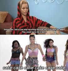 Rihanna Memes - rihanna has deep lyrics weknowmemes