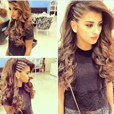 country hairstyles for long hair i love my hair like this when i head out of the country or to the