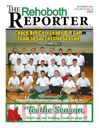 december 2016 rehoboth reporter by georgia issuu