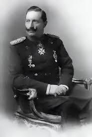 Kaiser Le Guillaume Ii Le Kaiser Empereur D Allemagne Et Roi De Prusse