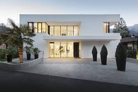 residential architectural design house in meran italian residence e architect