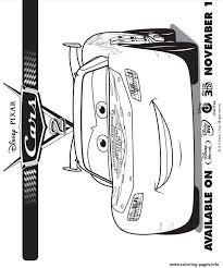 delightful design cars 2 coloring pages jeff corvette page