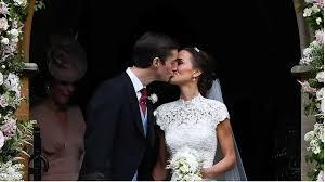 St Mark S Church Berkshire Pippa Middleton Marries Millionaire James Matthews In Lavish Semi