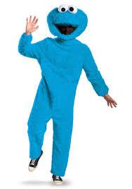 cookie monster halloween costume baby prestige plus size cookie monster costume
