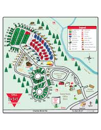 Morel Mushroom Map Gaylord Michigan Campground Gaylord Koa