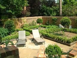 walled garden design ideas 8268